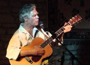 photo David Massengill concert